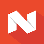 Download N+ Launcher - Nougat 7.0 / Oreo 8.0 / Pie 9.0 1.9.2 Apk for android