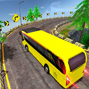 Download Offroad Coach Tourist Bus Simulator 2020 1.1.2 Apk for android