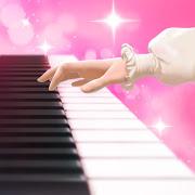 piano master pink: magic piano keyboard 2.9.6.8 apk