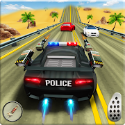 police highway chase racing games - free car games 1.3.5 apk
