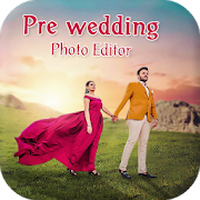 Download Pre Wedding Photo Editor 1.3 Apk for android