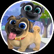 puppy dog run world pals 15.0 apk