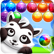 Download Raccoon Bubbles 1.2.66 Apk for android