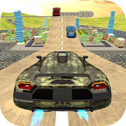Download Real Rush Racing: super lightning cars gt stunts 1.0 Apk for android