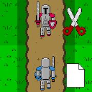 Download Rock Paper Scissors Battle Royale 1.22 Apk for android
