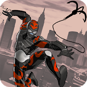 Download Rope Hero 3.2.2 Apk for android