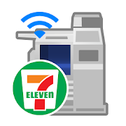 Download Seven-Eleven Multicopy 1.2.0 Apk for android