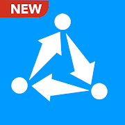 Download Share App: File Transfer, Share Files, Share Apps 5.1.9 Apk for android
