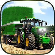 Download Silage Transporter Tractor 1.4 Apk for android