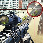 sniper strike war : fps shooting game 3d 4.1 and up apk