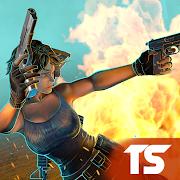 spectra agent survivor: relic action shooting game 1.19 apk