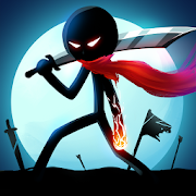 stickman ghost: ninja warrior 3.1 apk