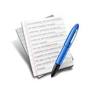 text editor simpleeditorfree 2.6.1 apk
