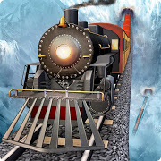 Download Train Game - Uphill Train Simulation 4.1 and up Apk for android
