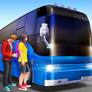 Download Ultimate Bus Driving - 3D Driver Simulator 2020 1.9 Apk for android