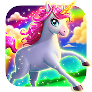 Download Unicorn Adventures World | Miraculous Unicorn Game 3.2.7 Apk for android