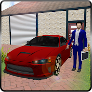 Download Virtual Single Dad Simulator: Happy Father 1.17 Apk for android