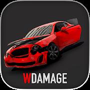 Download WDAMAGE: Car Crash Engine 142 Apk for android