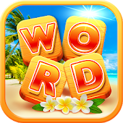 Download Word Games Around the USA - Brain Puzzle Crossword 2.74 Apk for android