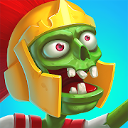 Download Zombie Blades: Bow Masters 1.9.30 Apk for android