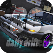 Download 86 Daily Drift Simulator JDM 17 Apk for android
