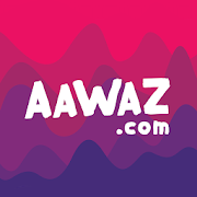 Download aawaz - podcast in Hindi, Marathi, Urdu & English 4.4.1G Apk for android