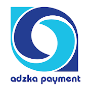 Download Adzka Payment - Bisnis Pulsa/Paket Internet & Ppob 5.5 Apk for android