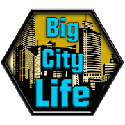 Download Big City Life : Simulator 1.4.6 Apk for android