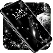Download Black Live Wallpaper ⭐ Dark Mode Wallpapers Themes 6.7.8 Apk for android