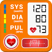 Download Blood Pressure Checker Diary - BP Info -BP Tracker 1.0.0.12 Apk for android