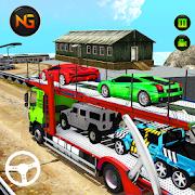 car transporter euro truck crazy car driving games 1.0.7 apk