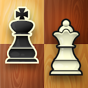 Download Chess - Strategy Board Game: Chess Time & Puzzles 1.0.12 Apk for android
