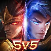 Download CL:Champions Legion | 5v5 MOBA 1.34.0 Apk for android