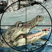 Download Crocodile Hunting Game 2.0.074 Apk for android