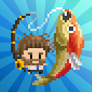 Download Desert Island Fishing 1.07 Apk for android