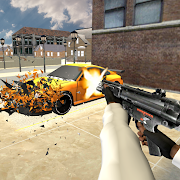 Download Destroy City Interior Smasher 1.3 Apk for android