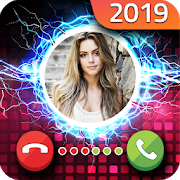 Download Flash Launcher: Call Screen Color Themes 3.1 Apk for android
