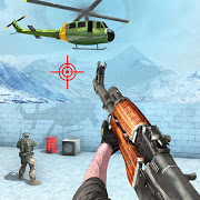 Download FPS Commando Strike Mission—Offline Shooting Games 4.4 and up Apk for android