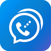 Download Free Phone Call App, Free Texting + Calling Number 5.1.1 Apk for android