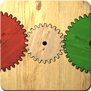 Download Gears logic puzzles 203 Apk for android