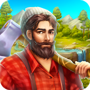 Download Golden Frontier: Farm Adventures 1.0.41.32 Apk for android