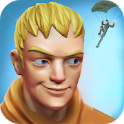 Download Hero Storm - Save the World 1.38 Apk for android