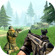 Download Jungle Counter Attack: US Army Commando Strike FPS 1.02 Apk for android