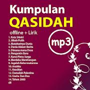 Download Koleksi Lagu Qasidah Lengkap Offline dengan Lirik 3.3 Apk for android