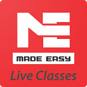 Download MADE EASY Live Classes 1.0.35 Apk for android