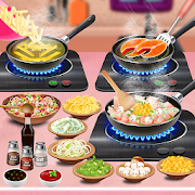 Download Master Chef in the Kitchen - Girls Cooking Games 0.18 Apk for android