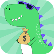 Download Money RAWR - play games & win gift cards 4.0.7-MoneyRawr Apk for android