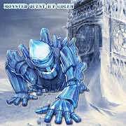 Download Monster Quest Ice Golem 2 Apk for android