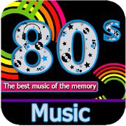 Download Music of the 80 Free 1.0.13 Apk for android