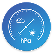 Download My Barometer and Altimeter - Accurate Pressure 3.0 Apk for android